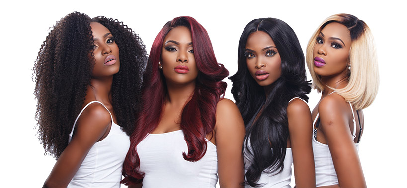 Which is Better: Wigs vs. Hair Extensions vs. Weaves (2020)