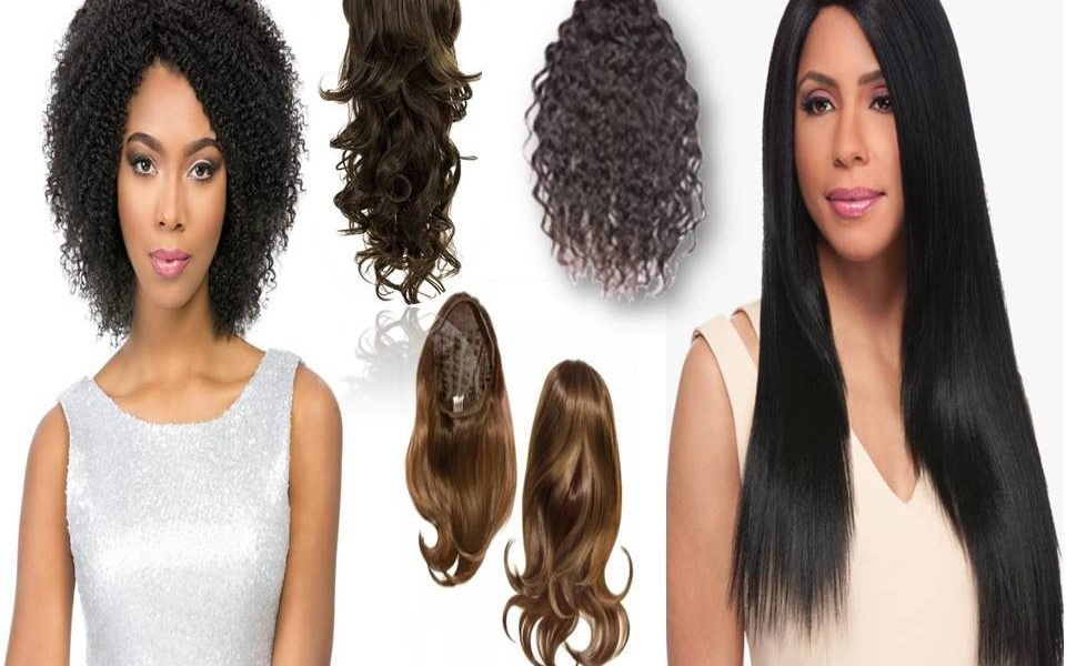 Which is the best Wigs & Hair Extension